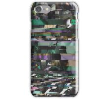 Beth Childs - Orphan Glitched iPhone Case/Skin