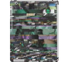 Beth Childs - Orphan Glitched iPad Case/Skin