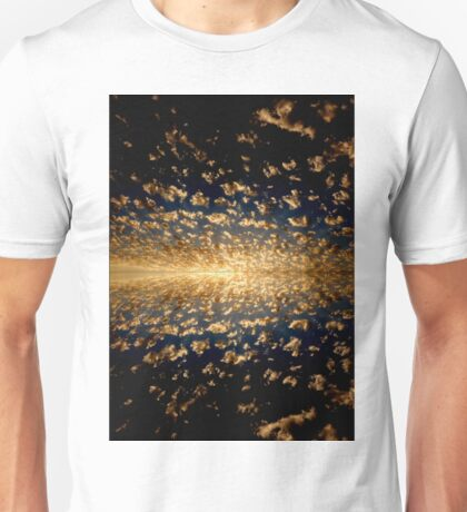 Heavens above! Unisex T-Shirt