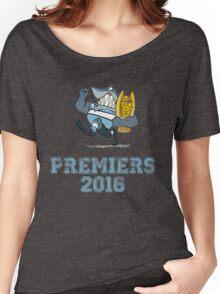 Sharks Grand Final 2016!! Women's Relaxed Fit T-Shirt