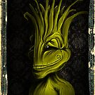 i am groot by Mark Rodriguez (Godriguez)