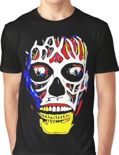 CONSUME Graphic T-Shirt