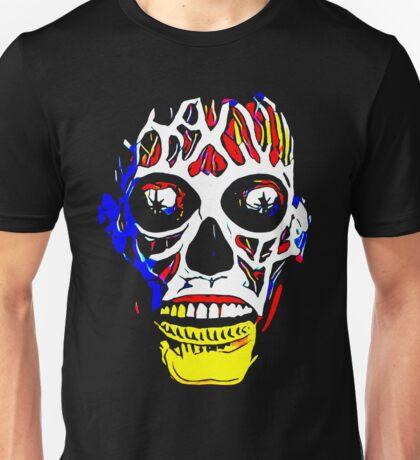 CONSUME Unisex T-Shirt