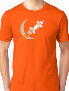 Party like it's SPACE 1999 Unisex T-Shirt