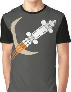 Party like it's SPACE 1999 Graphic T-Shirt