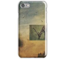 Inside the World iPhone Case/Skin