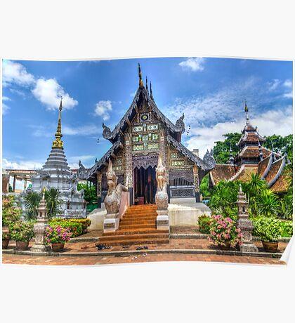 Chiang Mai Poster