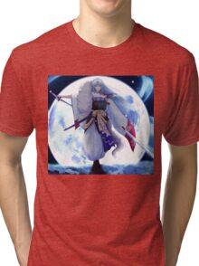 Sesshomaru  Tri-blend T-Shirt