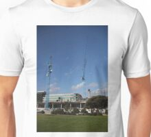 South East Water Frankston Office Construction 1 Unisex T-Shirt