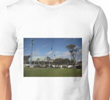 South East Water Frankston Office Construction 2 Unisex T-Shirt