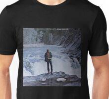John Denver - Rocky Mountain High Unisex T-Shirt