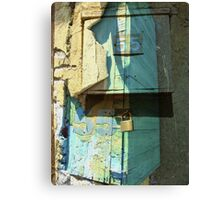 Location55 Canvas Print