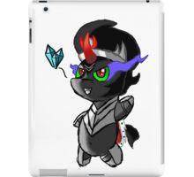 Chibi Sombra iPad Case/Skin
