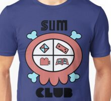 Super Ultra Mega Club Unisex T-Shirt