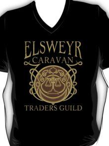 Elsweyr Traders Guild - Tees & Hoodies T-Shirt