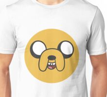 Jake from Adventure Time Unisex T-Shirt