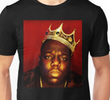 The Notorius B.I.G. (Luke Cage) Unisex T-Shirt