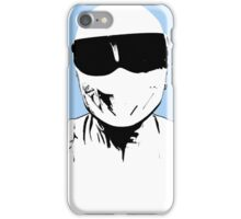 Top Gear - The Stig POP Art iPhone Case/Skin
