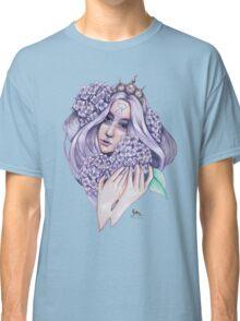 Hydrangea-Fairy Classic T-Shirt