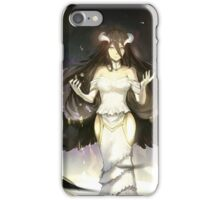 Albedo iPhone Case/Skin
