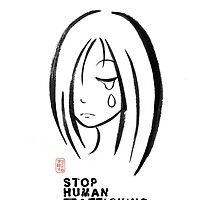 Stop Human Trafficking 03 by 73553