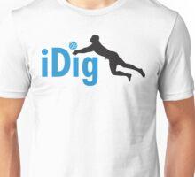 iDig Unisex T-Shirt