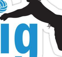 iDig Sticker