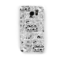 The Lonely Island - Who Said We're Wack Samsung Galaxy Case/Skin