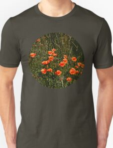 Poppy Field T-Shirt