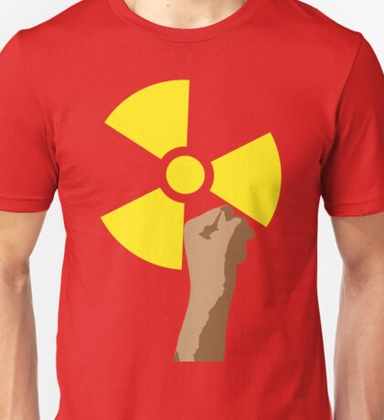 Power of the Atom Unisex T-Shirt