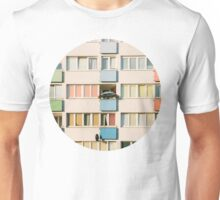 Apartment Life Unisex T-Shirt