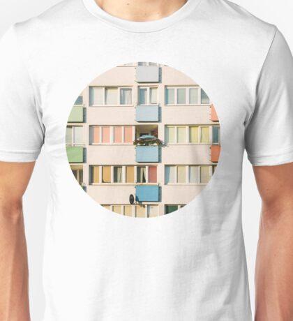 Apartment Life Unisex T-Shirt