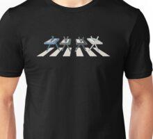ON ROAD Unisex T-Shirt
