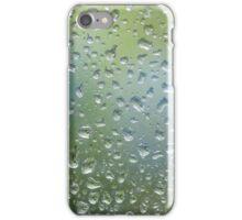 Spring Rain iPhone Case/Skin