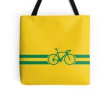 Bike Stripes Australian National Road Race Tote Bag