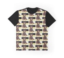 Teddy 4: Lost Graphic T-Shirt