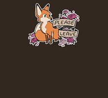 please leave Unisex T-Shirt