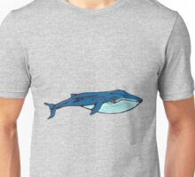 Whale of a Day Unisex T-Shirt