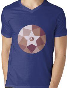 Steven Universe - Smoky Quartz Yo-Yo Mens V-Neck T-Shirt
