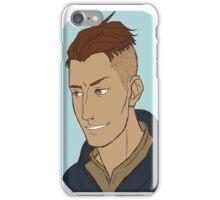 Aclassi guy iPhone Case/Skin