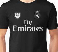 Real Madrid_I Unisex T-Shirt