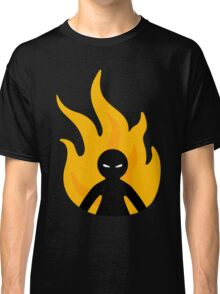 Angry  Classic T-Shirt