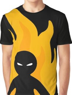 Angry  Graphic T-Shirt