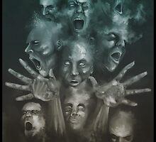The Mind Is Endless by Maciej Kamuda