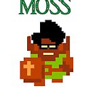 The Legend Of Moss by ItsSabYo