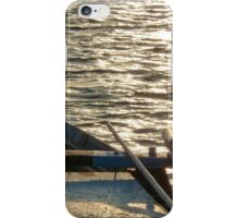 Hellenic Boats 13 iPhone Case/Skin