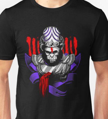 Caesar Zar Zar Unisex T-Shirt