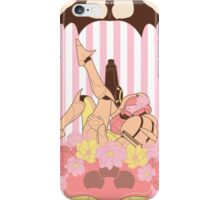 Pin-up Prime iPhone Case/Skin