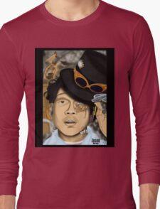 JGearz Steampunk Long Sleeve T-Shirt