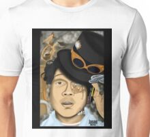 JGearz Steampunk Unisex T-Shirt
